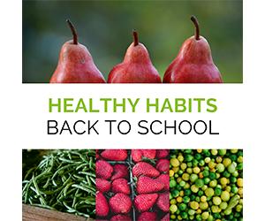 Healthy Habits – Back to School